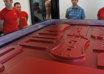Instal machines DPC Serbia
