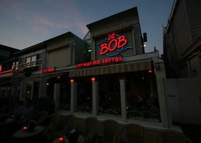 Sign - BOB