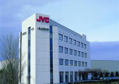 Sign - JVC
