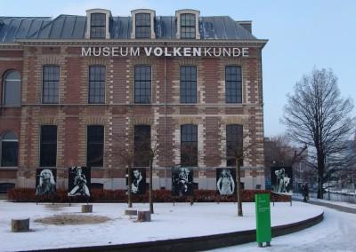 Sign - Museum Volkenkunde